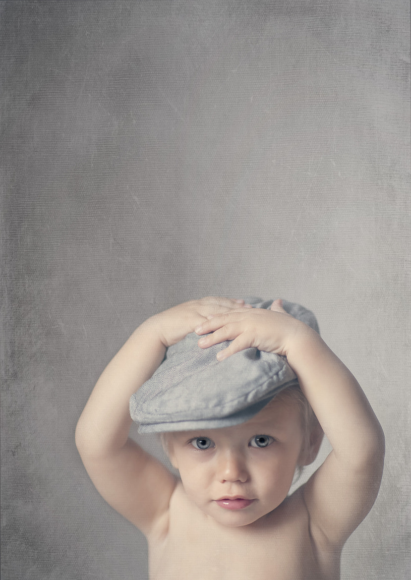 Photograph It's all about hats... by Alina Crainic on 500px