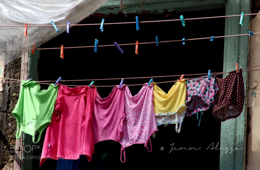 Photograph Secado Natural by Jenn Alessa on 500px
