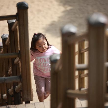 Childhood, Canon EOS-1DS MARK III