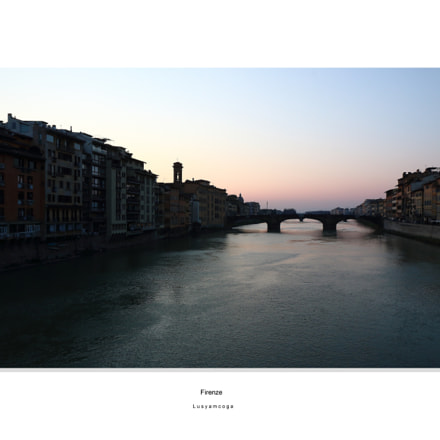 Florence, Canon EOS 70D, Canon EF-S 17-55mm f/2.8 IS USM