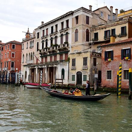 Venice, Nikon D5300