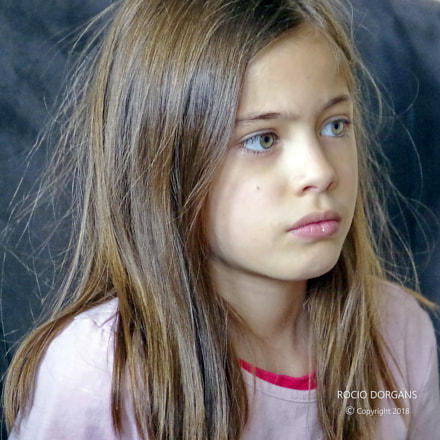 Portrait Children, Pentax K-30