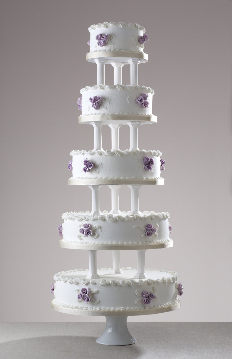 Photograph Vintage Cake by Kerry Beckingsale on 500px