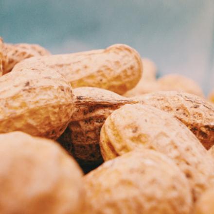 The Groundnuts, Nikon COOLPIX L25