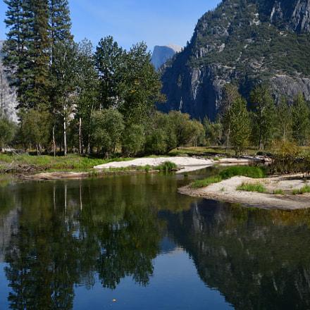 Yosemite, Nikon D500