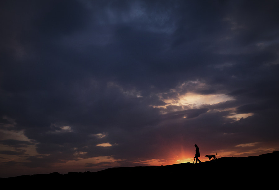 Song at the end of the day, автор — Hengki Lee на 500px.com