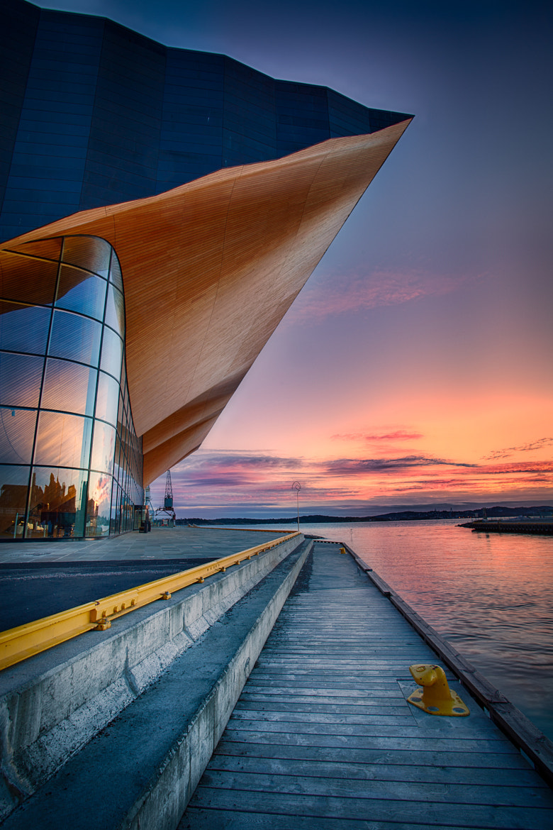 Photograph Seaside Opera III by Nicklas Winger on 500px