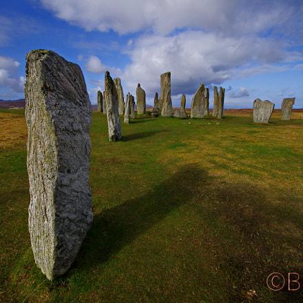 Callanish Stones, RICOH PENTAX K-3, Sigma AF 10-20mm F4-5.6 EX DC