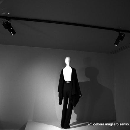 The Art of Fashion, Nikon D610