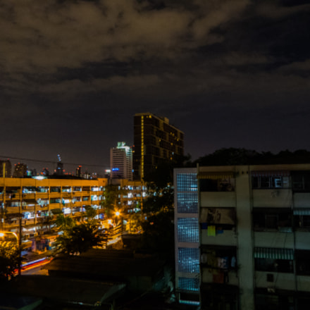 A View at Dawn, Panasonic DMC-TZ70
