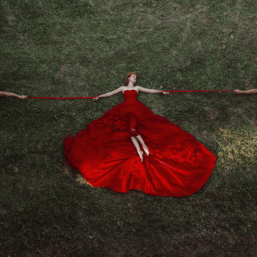 Balance by Jovana Rikalo on 500px.com