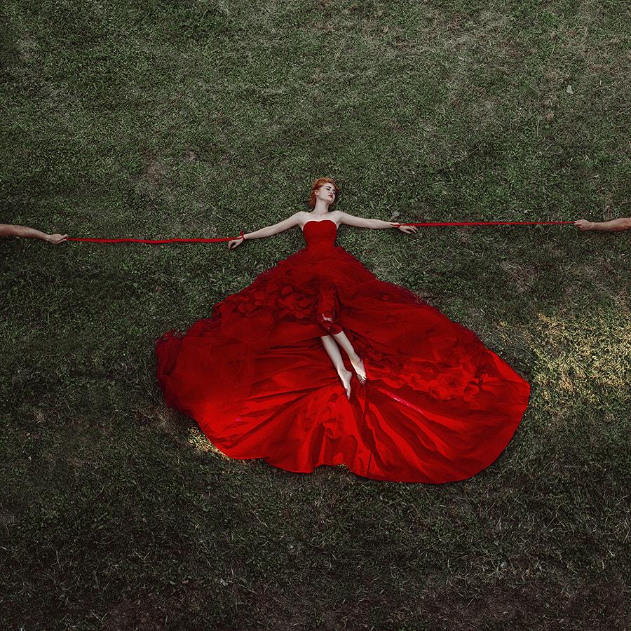 Balance by Jovana Rikalo on 500px.com