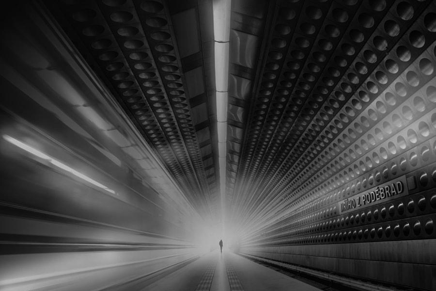 ... beneath the street ..., автор — ines maria  на 500px.com
