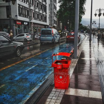 Rain way, Samsung Galaxy J5