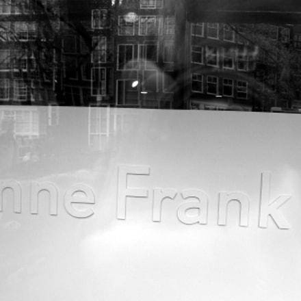 Anne Frank's house, Panasonic DMC-FZ7