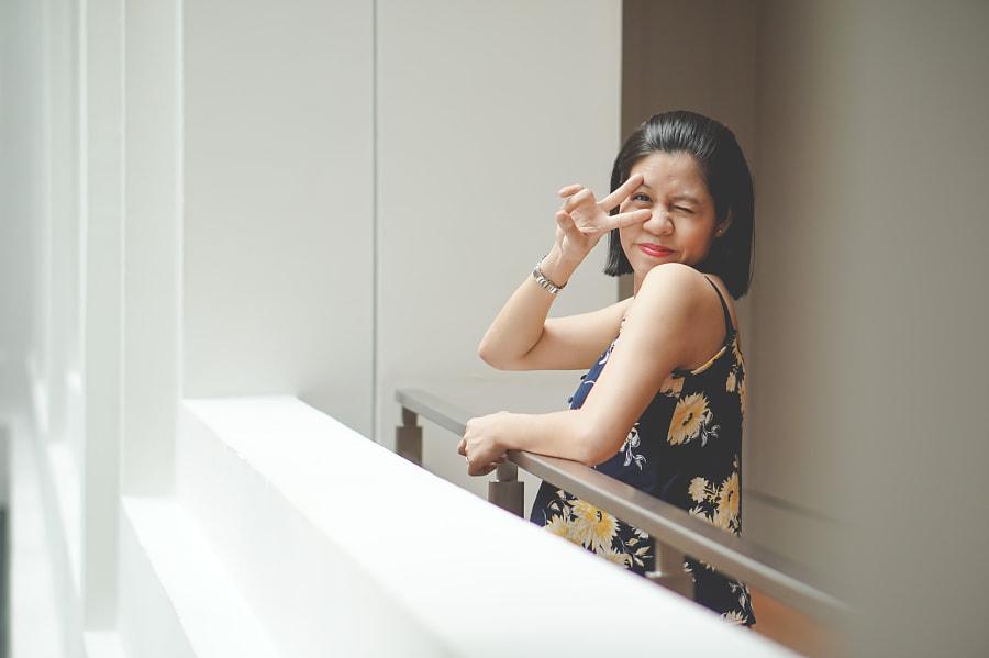 ❤️may❤️ by HAN MYO HTWE on 500px.com