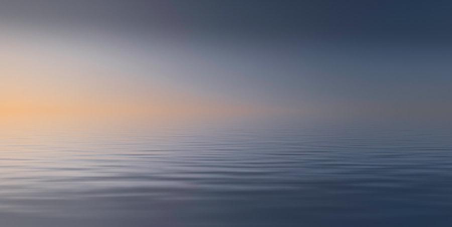 Meditation, автор — Ulrike Eisenmann на 500px.com