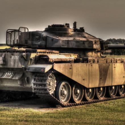 Tanks, Nikon D300