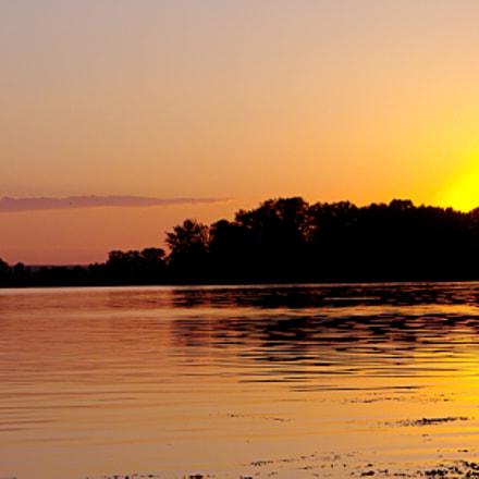 Desna River, Fujifilm FinePix AX500