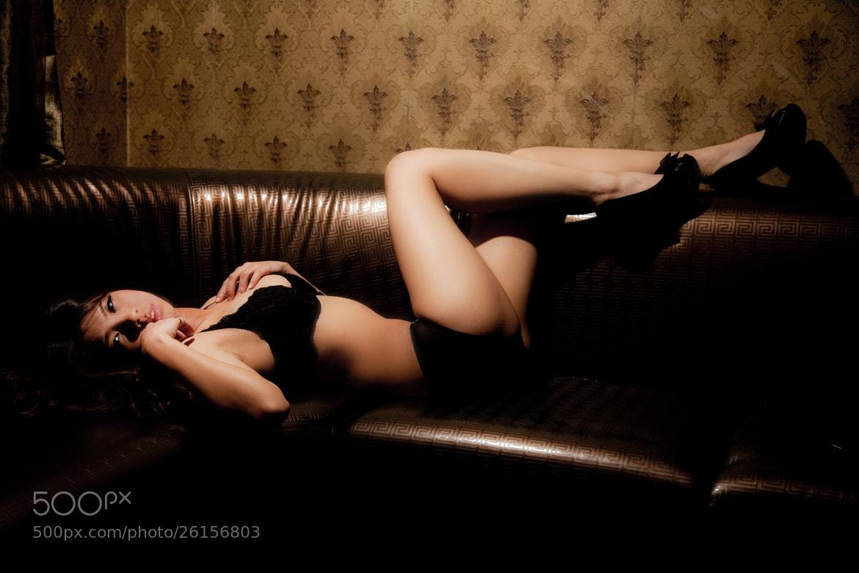 Photograph RITA by chan Loi lo on 500px