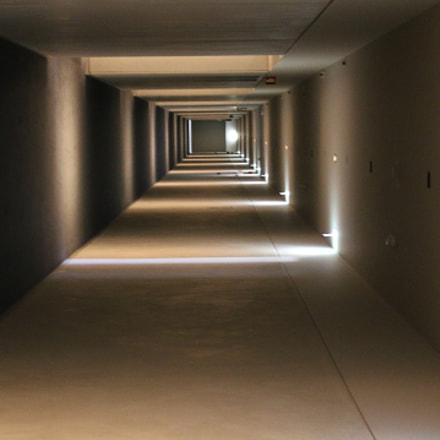 tunel, Canon EOS 70D, Tamron AF 18-270mm f/3.5-6.3 Di II VC PZD