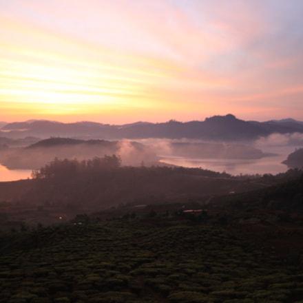 Dawn, Canon EOS 500D, Sigma 10-20mm f/4-5.6