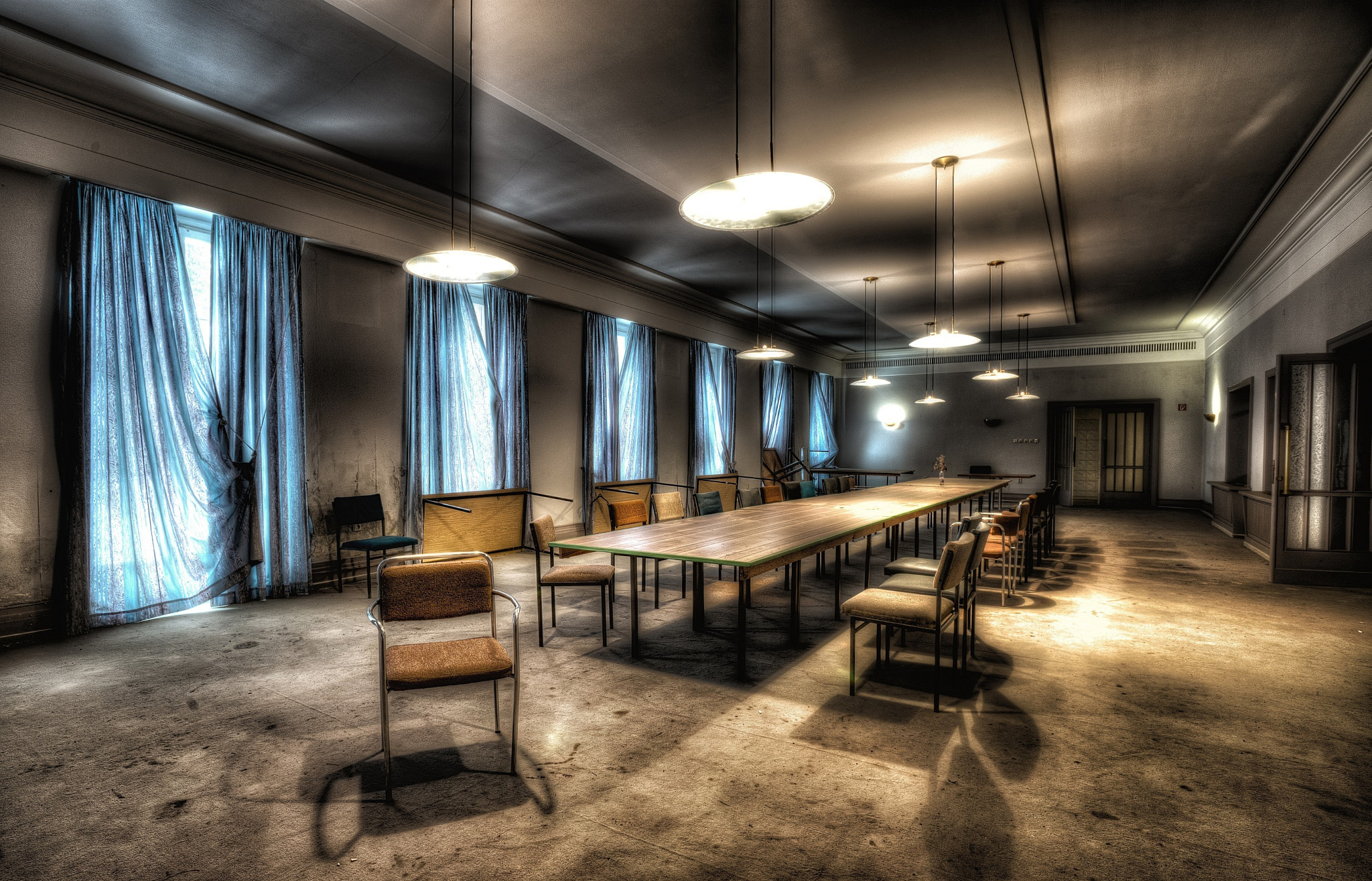 Photograph Have a seat by Andreas Koesler on 500px