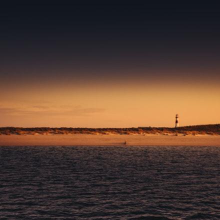 LAST SUN, Fujifilm X70