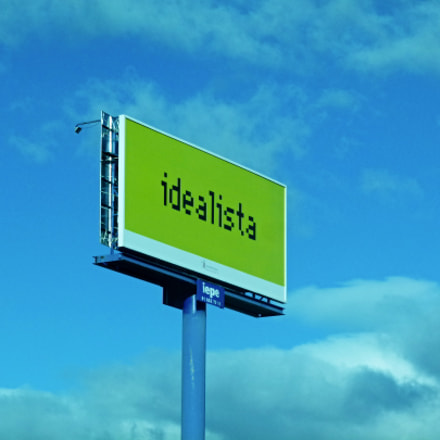 I am idealista, Panasonic DMC-FZ100