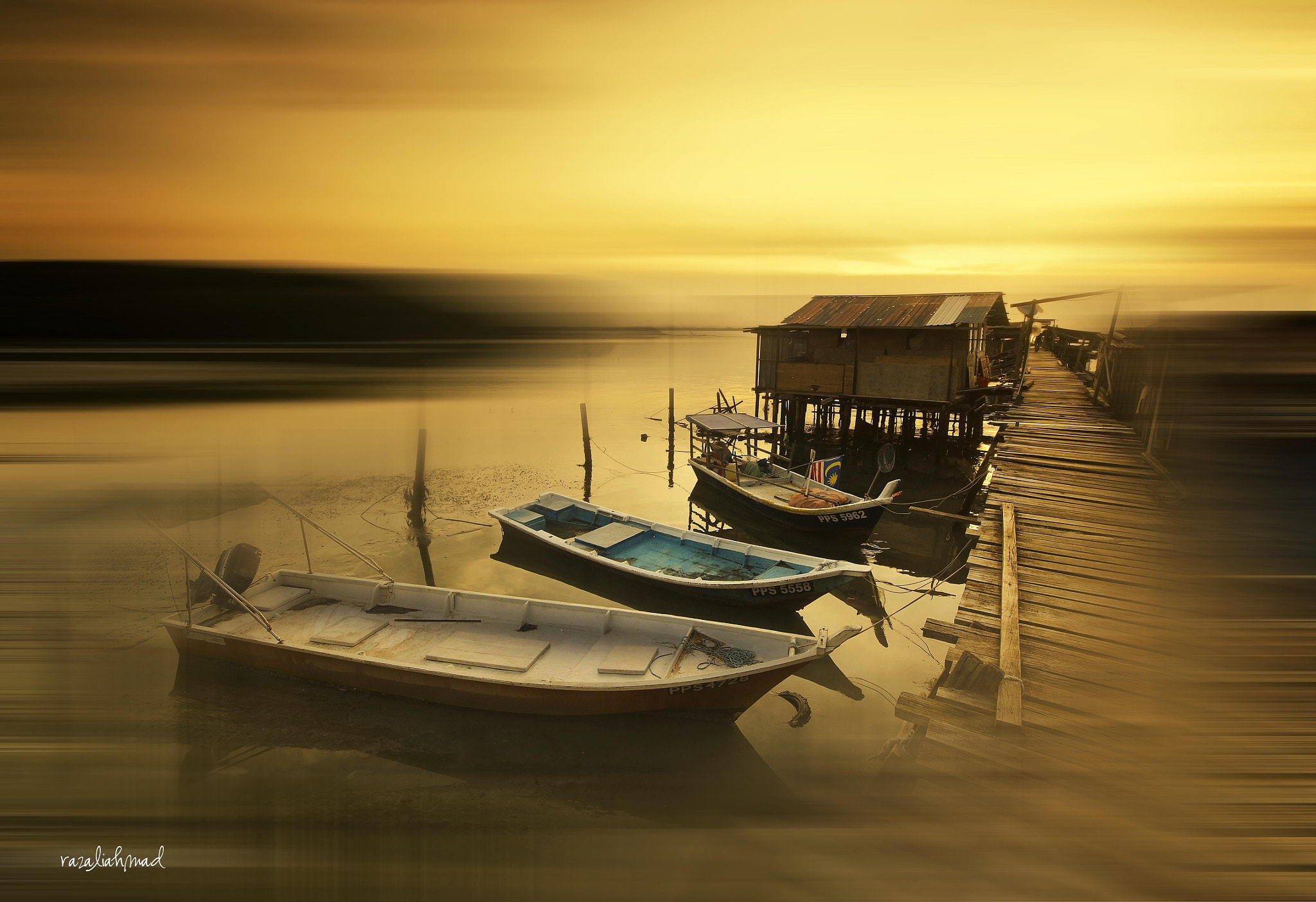 Photograph day off by Razali Ahmad on 500px