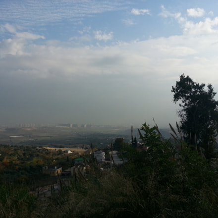 mountain and landscape, Samsung Galaxy S3