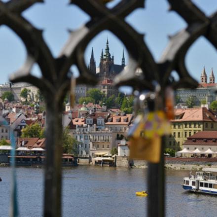Prague, Nikon D3100, AF-S Nikkor 50mm f/1.8G