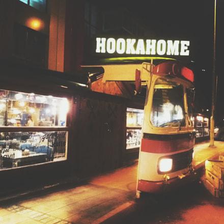 Hookahome, Samsung Galaxy J5