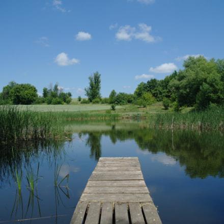 Pond, Samsung NX5