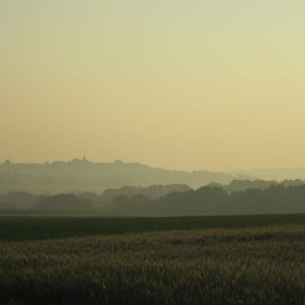 Morning layers, Canon POWERSHOT S120