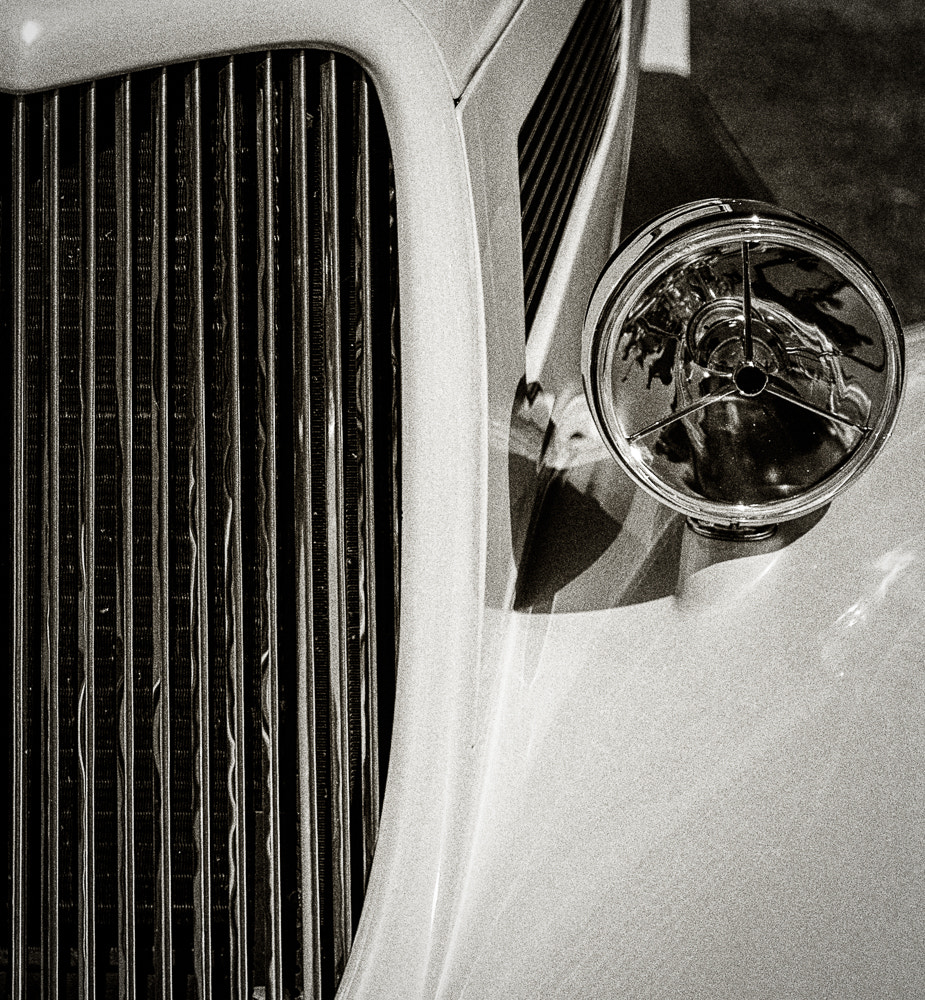 Photograph Auto Art by Paul Bartell on 500px