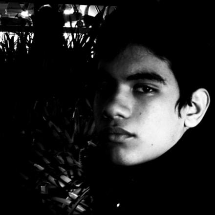 Tom boy, Fujifilm FinePix HS10 HS11