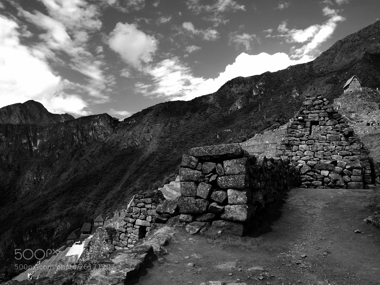 Photograph Machu Picchu  by Samantha  Jenkins  on 500px