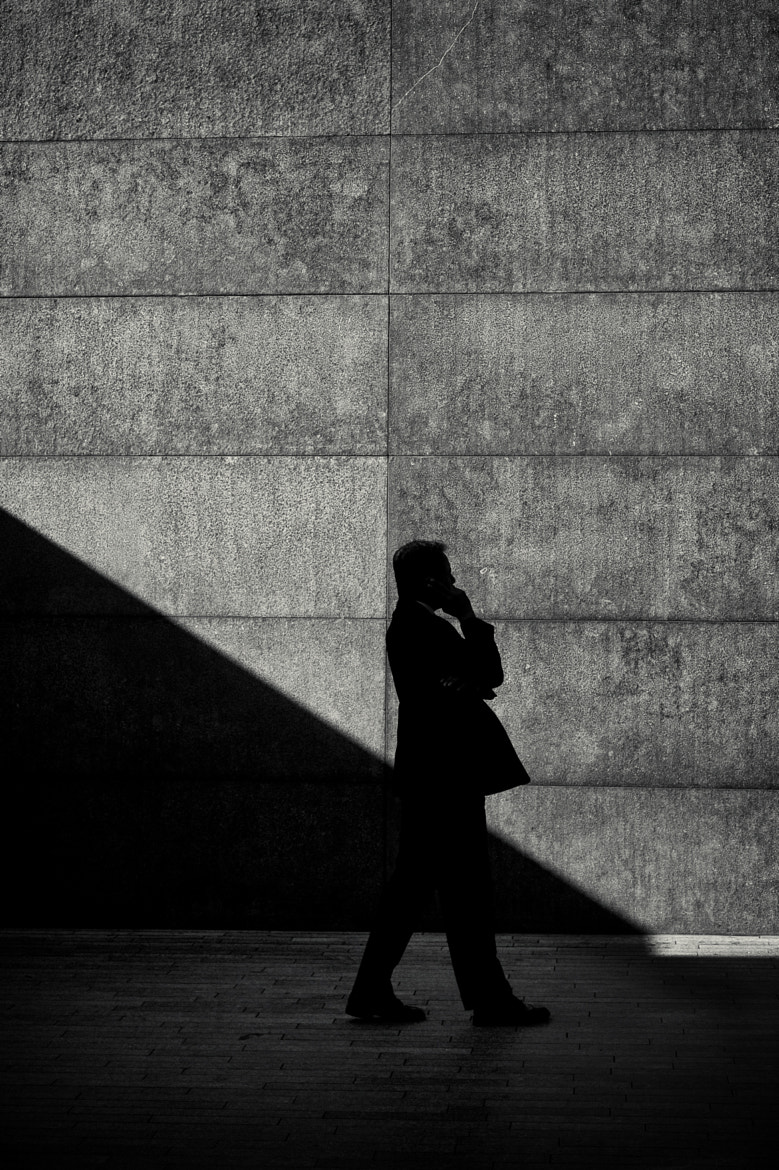 Photograph In The Shadows. by Rob Cartwright on 500px
