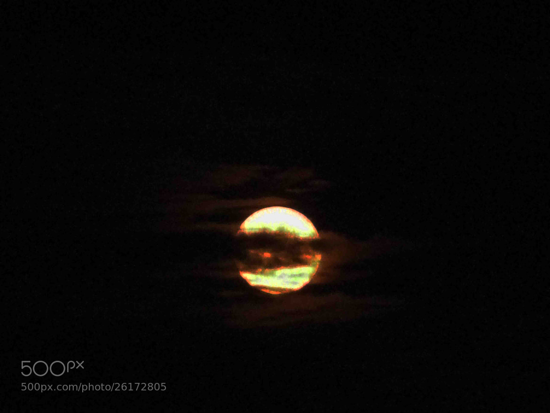 Photograph New Moon by Cristina Redondo on 500px