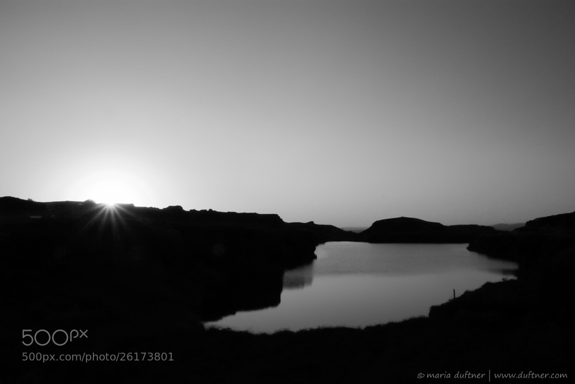 Photograph Lake Mývatn  by fotofreeze on 500px