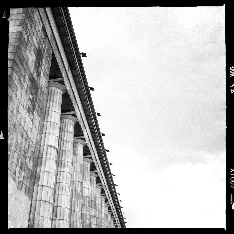 Photograph Derecho VI by Ernesto Lago on 500px