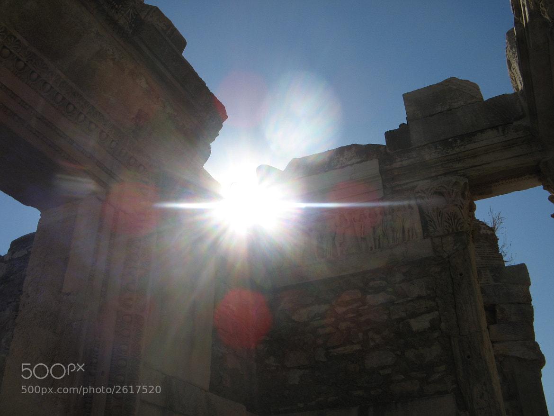 Photograph Ephesus 2 by Septimiu Catona on 500px