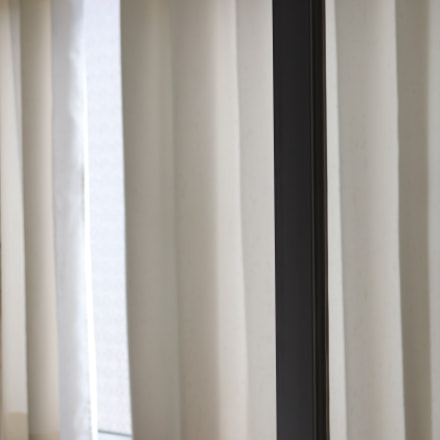 curtains, Canon EOS 200D, Canon EF-S 18-55mm f/3.5-5.6 III
