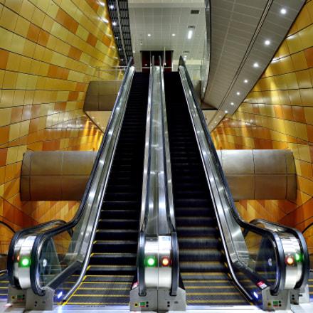 Bencoolen MRT Station Singapore, Nikon D4, AF-S Nikkor 28-300mm f/3.5-5.6G ED VR