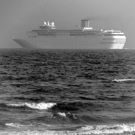 Bonne voyage!, Nikon COOLPIX L610