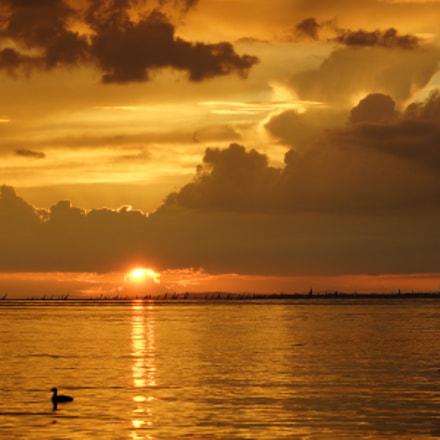 sunset, Sony SLT-A77V, Sony DT 16-50mm F2.8 SSM (SAL1650)
