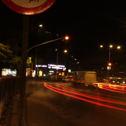 Nightlife, Canon EOS 1300D, Canon EF 40mm f/2.8 STM