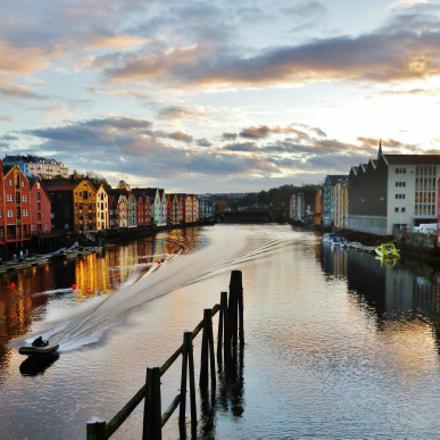 Trondheim, Panasonic DMC-FS10