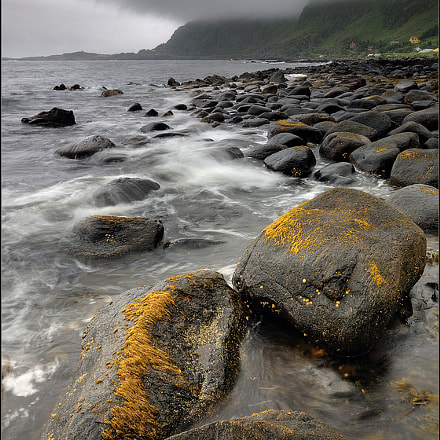 The rocks and the, Nikon D300S, Sigma 10-20mm F4-5.6 EX DC HSM